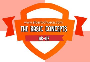 AR 02 The basic concepts