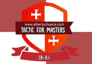 CR 04 Tactic for masters