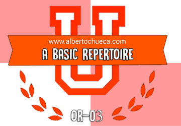 OR 03 A basic repertoire