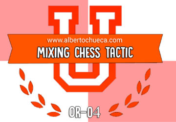 OR 04 Mixing chess tactic